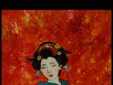 geisha-pintura