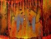 cuerpo interno del caldero