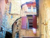 maison medievales