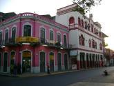 edificio antiguo