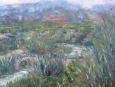 paisaje valenciano