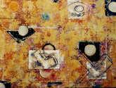 claudia garro abstracción de un fragmento