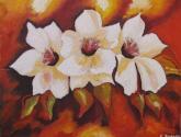 Tres Flores. Copia