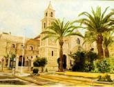 Iglesia Torrevieja