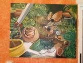 los jardines de saradan