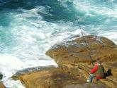 entre el mar y yo; la pesca