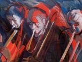 orquestra de viento