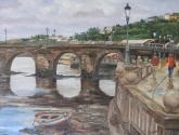 puente de viveiro
