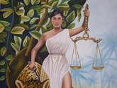 espíritus de la justicia