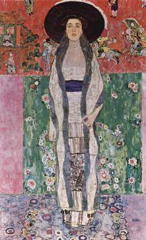 mrs. adele bloch-bauer ii, 1912