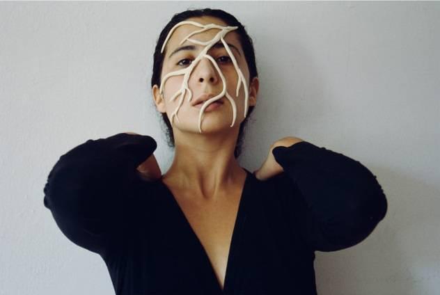 Laura Torrado. Autorretrato II, 1994 © Laura Torrado, VEGAP