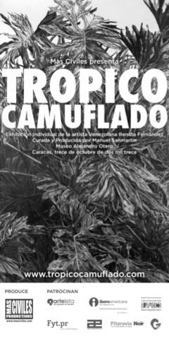 Trópico Camuflado
